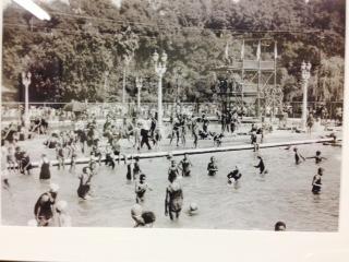 Brookside Pool