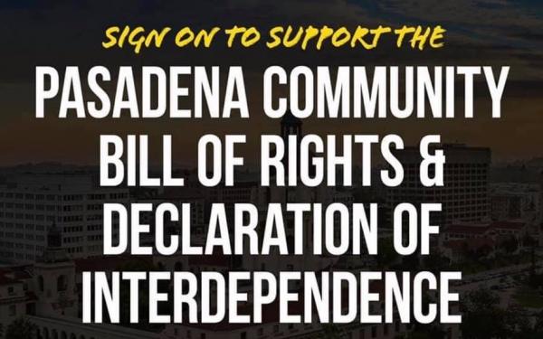bill of rights copy
