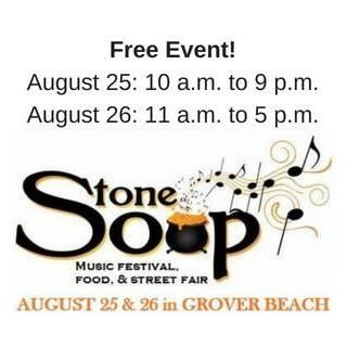 Stone Soup Festival