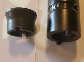 Beretta Cx4 Storm Barrel Nut Wrench