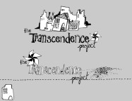 The Transcendence Project logos