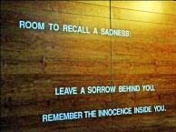 Room to Recall a Sadness