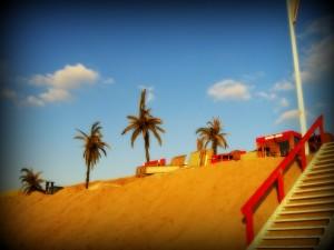 Foto strand