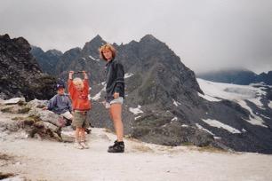 Col des Boux 1996