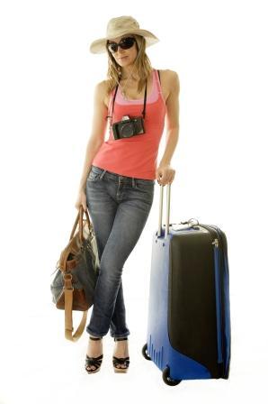 Safe travel for women