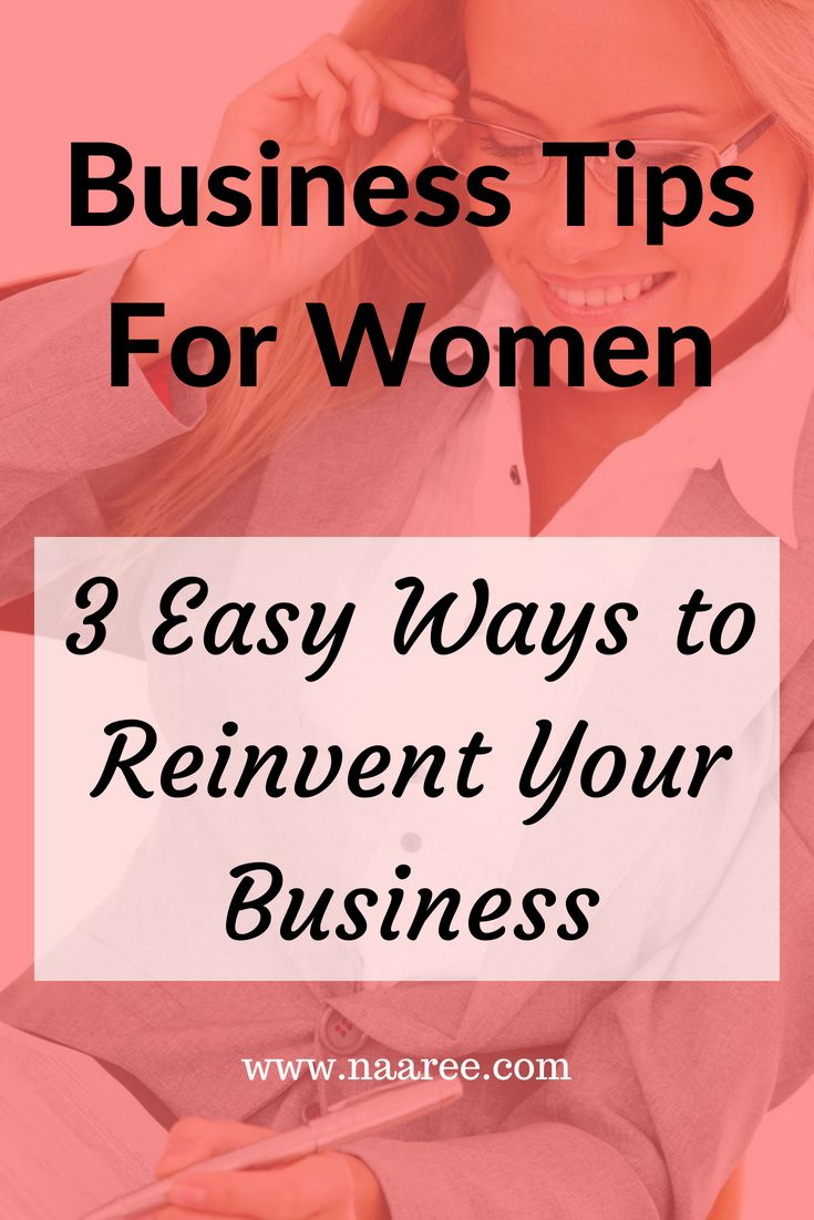 You don't have to unearth your business in order to make changes happen. If you choose one area to work on at a time, you'll eventually start to see a shiny new version of your business appear. Here are THREE easy ways you can reinvent your business. They might not be high drama, but they'll likely get you dramatic results. #businessgoals #startup #entrepreneur #businesstips #businessadvice