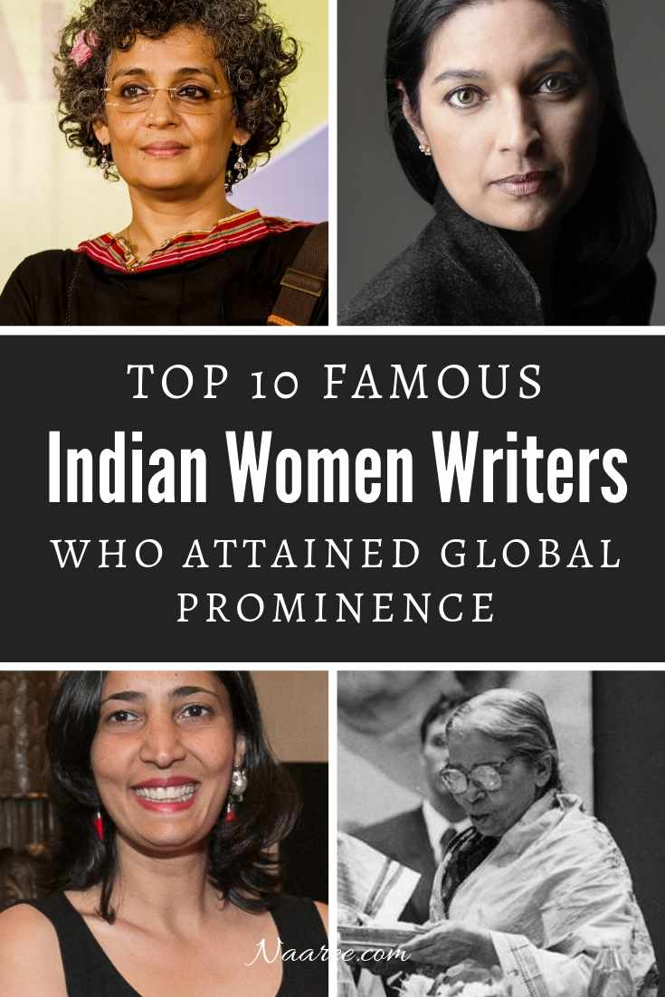 Indian Women Writers