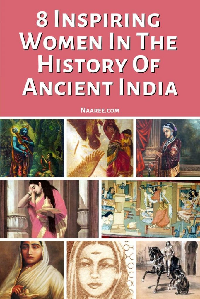 8 Great And Inspiring Women In The History Of Ancient India