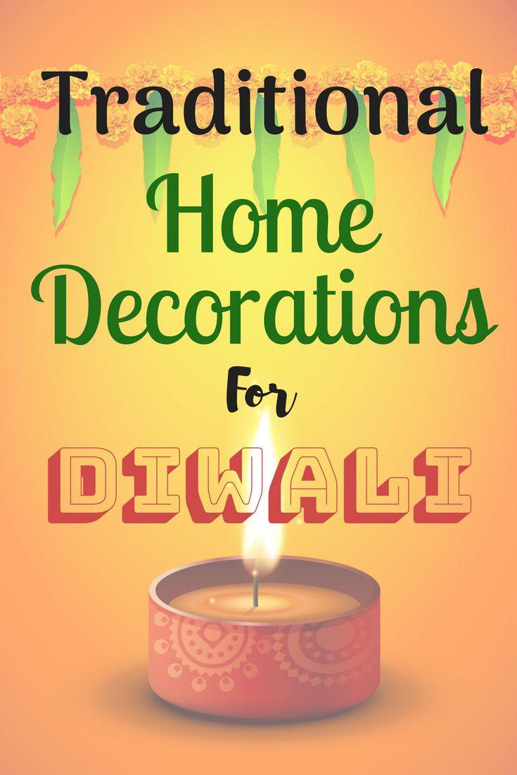 Diwali Home Décor