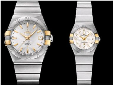 The Omega Constellation