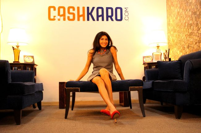 Naaree Interviews Swati Bhargava, Co-founder, CashKaro.com 1