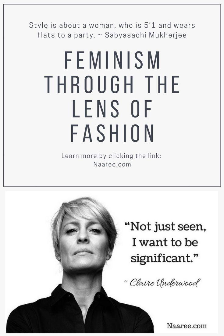 Third Eye: Feminism Through The Lens Of Fashion 2