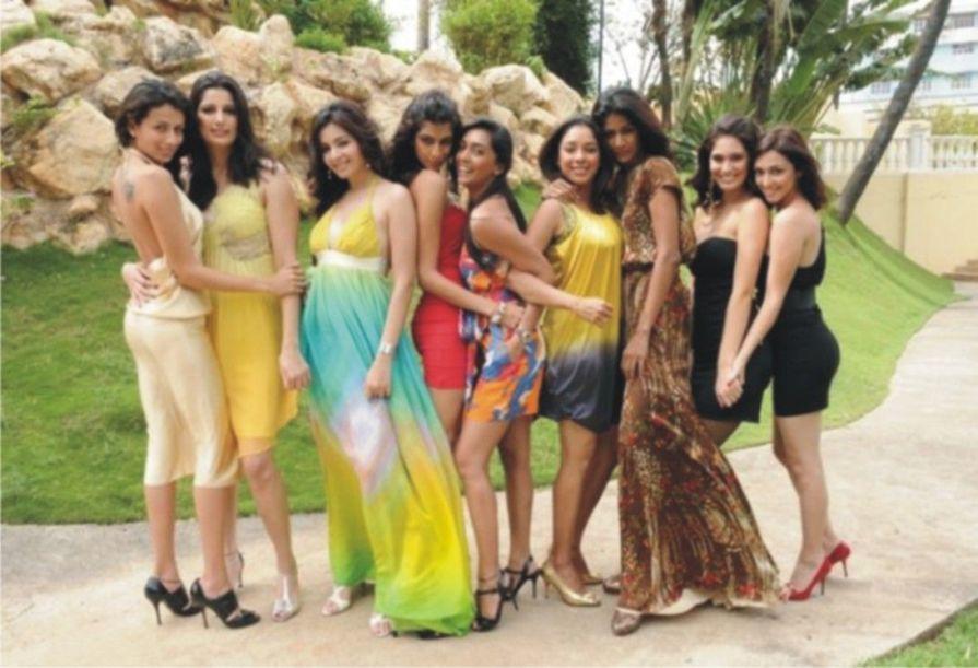 Famous Indian Sports Women