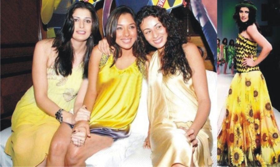 Sonika Kaliraman Photos
