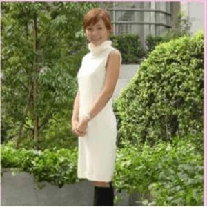高内美恵子の学歴や経歴がすごい!ミス慶應から朝日放送で櫻井翔と結婚?
