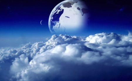 Я большое облако