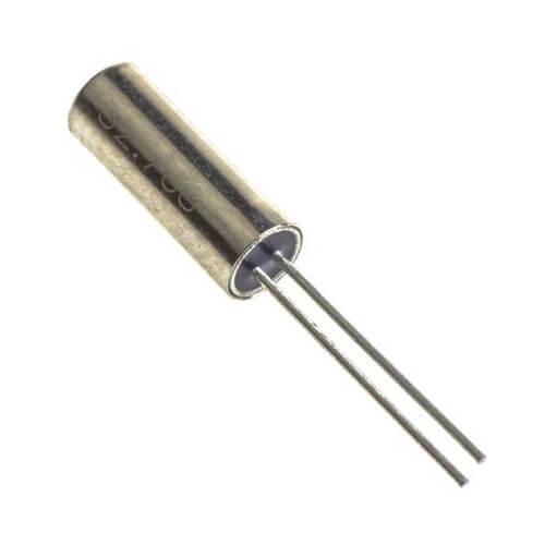 32.768KHz Crystal Oscillator
