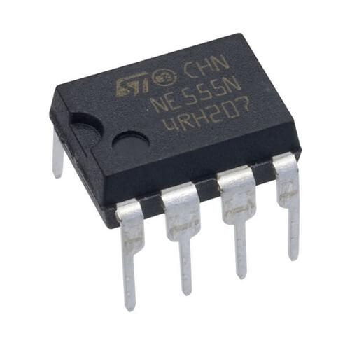 NE555 Timer IC