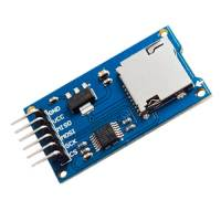 Micro SD TF Card Module
