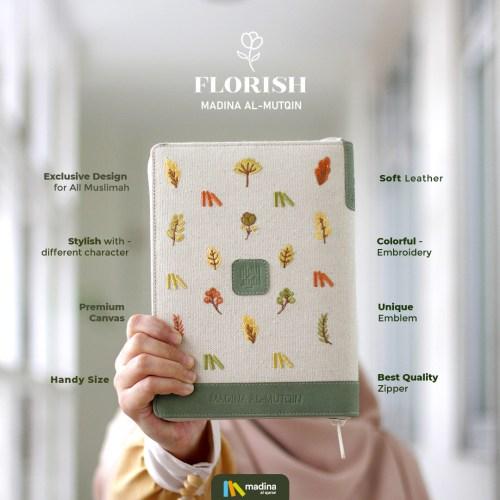 Al Mutqin Florist