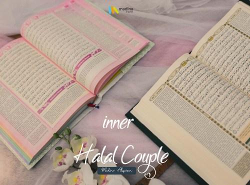 Inner Halal Couple A5
