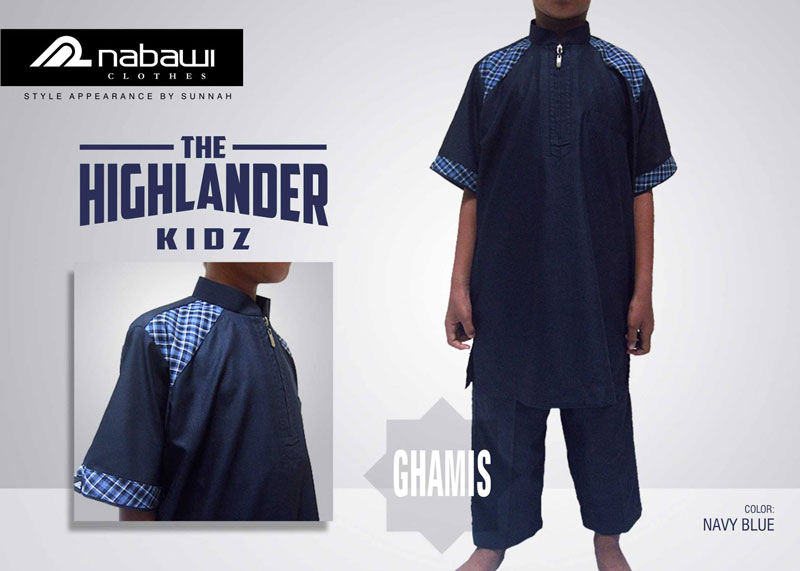 nabawi-clothes-gamis-anak-highlander-navy-short