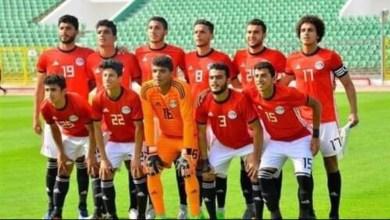 Photo of قائمة بأسماء منتخب الشباب التي ستشارك في بطولة إفريقيا للناشئين بـ تونس