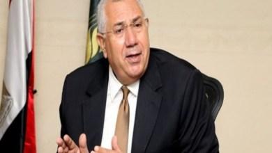 "Photo of وزير الزراعة يوجه بسرعة إنجاز منظومة ""كارت الفلاح"" وتدقيق البيانات"