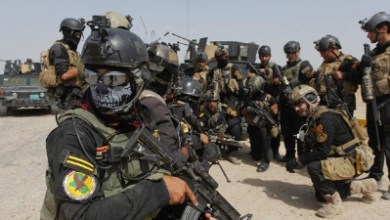 Photo of العراق: اعتقال إرهابي متورط بإطلاق صواريخ على معسكرات محافظة الأنبار