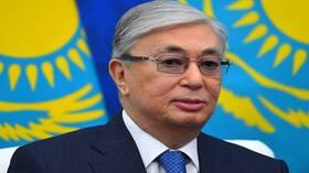 Photo of كازاخستان تعتزم إلغاء عقوبة الإعدام