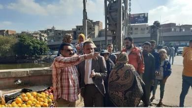 Photo of حمله مكثفه لرفع الأشغالات بمدينه بنها