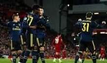 Photo of مانشستر سيتي يصعق أرسنال بثلاثية في الدوري الإنجليزي