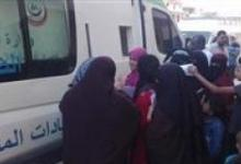Photo of محافظ المنوفية: فحص 181 ألف سيدة ضمن مبادرة دعم صحة المرأة