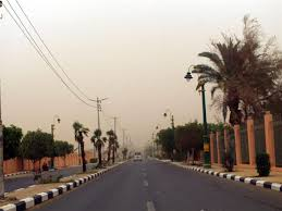 Photo of الوادي الجديد ترفع درجة الاستعداد القصوى تحسبًا للتقلبات الجوية