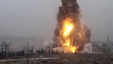 Photo of العراق: إصابة 3 أشخاص في انفجار عبوتين ناسفتين شمالي بغداد