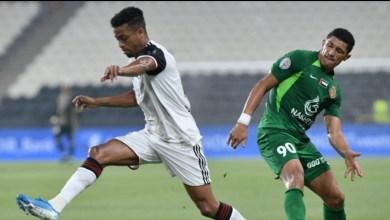 Photo of فريق برازيلي يفاوض كينو لاعب الجزيرة الإماراتي