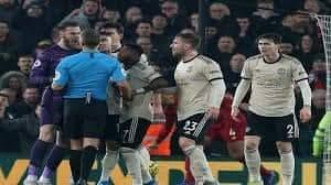 Photo of بسبب ليفربول.. اتحاد الكرة الإنجليزي يوجه اتهاما لمانشستر يونايتد