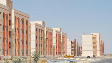 Photo of الإسكان تخصص 1200 وحدة للعاملين بقناة السويس