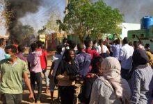 Photo of وزارة الصحة السودانية: 53 مصابا في أحداث عنف صاحبت مسيرات أمس