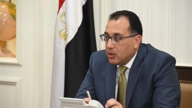 Photo of الحكومة تبدأ دراسات تفصيلية لزيادة الرُقعة المزروعة بوسط وشمال سيناء