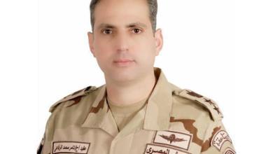 Photo of المتحدث العسكري: إحباط هجوم إرهابي على إحدى الارتكازات الأمنية بشمال سيناء