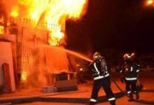 Photo of تعليق رئيس جامعة القاهرة على حريق غرفة الكنترول بكلية الحقوق