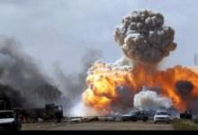 Photo of عاجل| تفجير إرهابي يستهدف مدرسة غرب العاصمة الليبية طرابلس