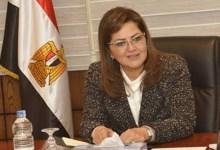 Photo of وزيرة التخطيط تبحث مع رئيس شركة سعودية الفرص الاستثمارية في مصر