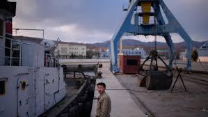 "Photo of الخبراء بـ""الأمم المتحدة"": بيونغيانغ تستورد مواد محظورة"