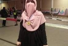 Photo of طالبة بجامعة بنها تحصل على المركز الثانى فى المسابقة العالمية للقرآن