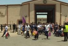 Photo of فى العيد الـ 68 للشرطة .. الإفراج بالعفو 107 والشرطي عن 285 مسجون