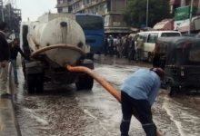 Photo of وزير الإسكان يطالب بقطع المياه عن بعض المناطق خلال موجة الأمطار