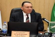 Photo of محافظ الشرقية: وقف جميع الأنشطة الرياضية وغلق الساحات الشعبية ومنع أي تجمعات