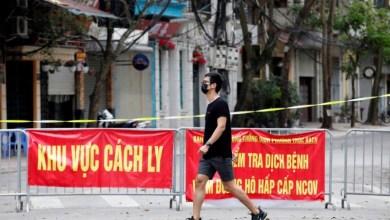 Photo of فيتنام تحظر دخول الأجانب 30 يومًا بسبب كورونا